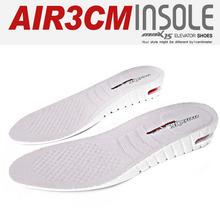 MNX15 Air키높이깔창/인솔 충격완충 완화적당한높이감3cm UP(air3cm)
